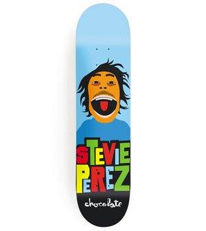 Steve Perez - Yanker Deck