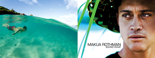 Free CD with Makua Trunk