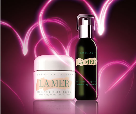 Crème de la Mer and The Regenerating Serum image