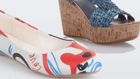 Yess Footwear