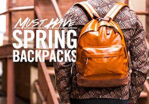 Shop Our Best Backpacks from $29