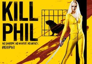 Shop Kill Phil: Spring Starts NOW