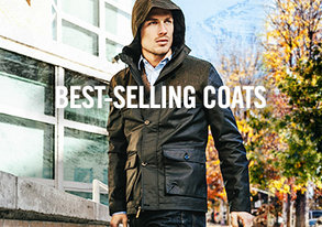 Shop Best-Selling Coats