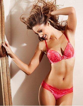Francine lingerie set