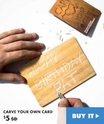 carveyourowncard