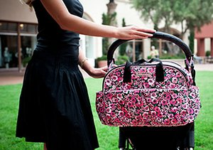 New Baby Prep: Diaper Bags & More