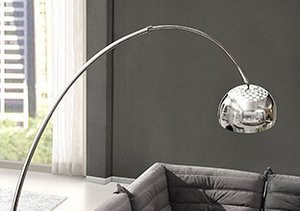 Brighten Up: Floor Lamps