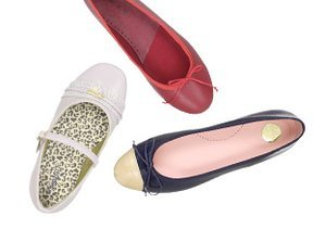 Flat-Out Cute: Girls' Flats