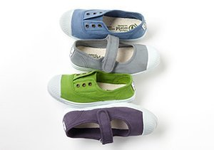 Cool Kicks: Kids' Sneakers