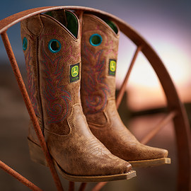 Western Lifestyle: Kids' Boots