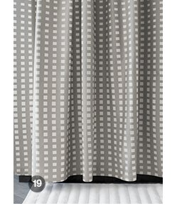 marimekko kullervo citron shower curtain 15 off beds
