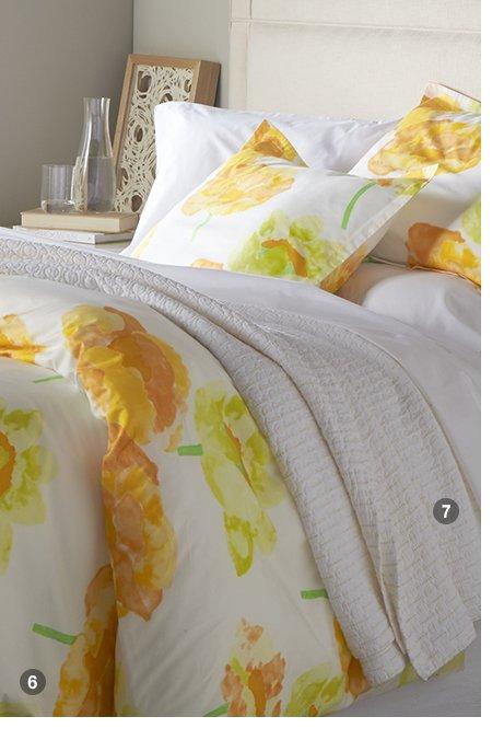 Marimekko Hurmio Bed Linens