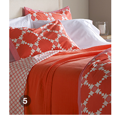 Genevieve Bed Linens