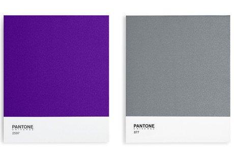 Pantone Canvas