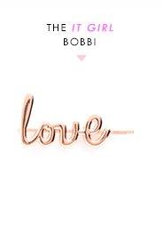 ban.do it girl bobbi in love