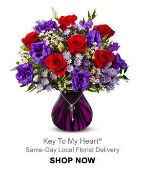 Fields of Europe™ Romance Shop Now