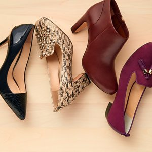 The World of Vince Camuto