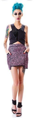 english-rose-trixie-leopard-skirt