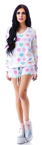 wildfox-couture-sweet-heart-v-neck-baggy-beach-jumper