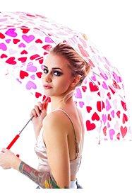 hollywood-mirror-raining-hearts-clear-umbrella