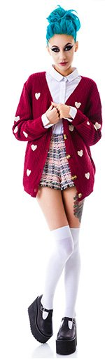 moon-collection-sweet-hearts-cardigan