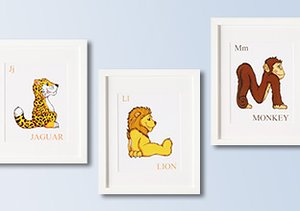 Whimsical Walls: Kids' Room Décor