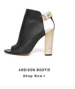 ADDISON BOOTIE - Shop Now