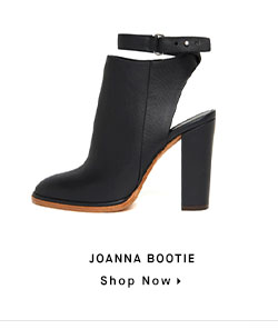 JOANNA BOOTIE - Shop Now