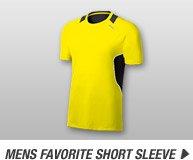 Shop the Mens Lite-Show Favorite Short Sleeve - Promo B
