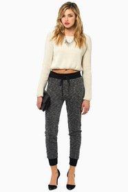 Evie Jogger Pants 40