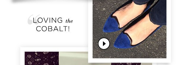 Our Most-Liked Styles: Shop Lauryn