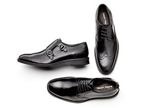 Boardroom Ready: Oxfords
