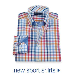 New Sport Shirts