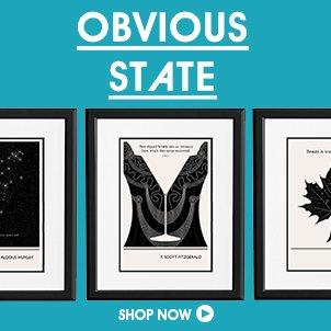 Obvious States