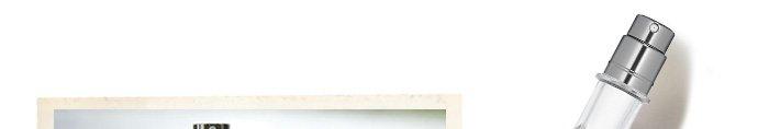 PERFECT MOMENT BODY TYPE: Artisanal glass bottle NOTES: Velvet Bergamot, Vanilla Grass, Grapefruit ATTITUDE: Revived, hopeful, fresh, and pure Fresh Life, $48 NEW
