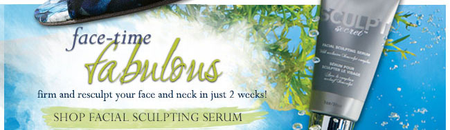 Facial Sculpting Serum