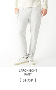 Larchmont Pant