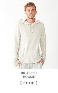 Hillhurst Hoodie
