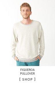 Fiqueroa Pullover