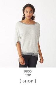 Pico Top