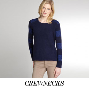 Crewnecks