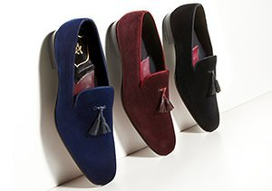 Gifts to Love: Luxe Loafers