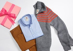 Gifts to Love: Relwen Sweaters & More