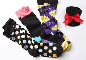 Gifts to Love: Happy Socks