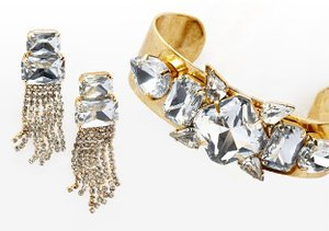 Gifts to Love: Glamorous Jewelry