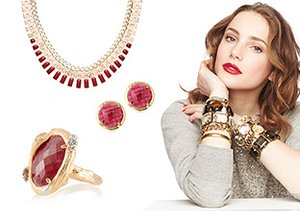 Gifts to Love: Bold Jewelry