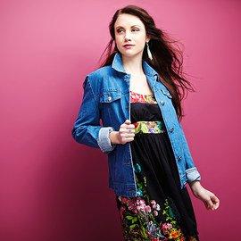 Outfit Maker: Denim Jackets & Dresses