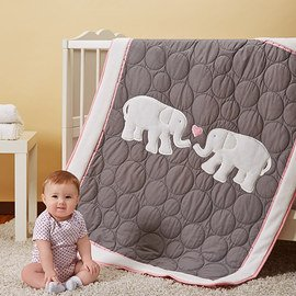 Just for Baby: Nursery Bedding & Décor
