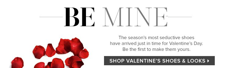 Shop Valentines Shoes and Looks