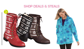 Shop Deal and Steals